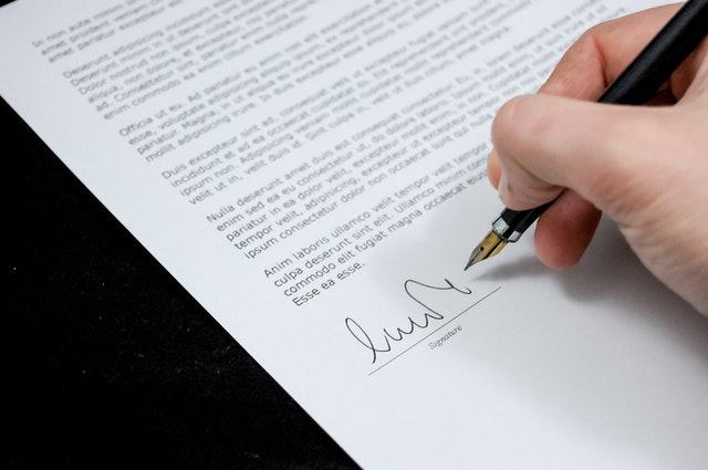 Sign and Scan Your Documents Smartly