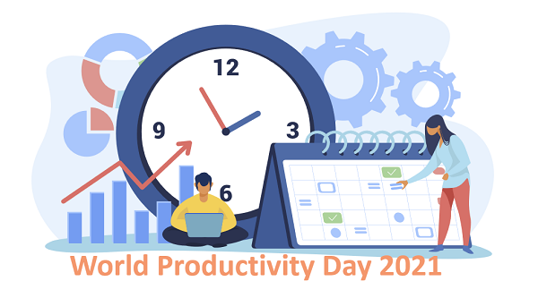 Word Productivity Day 2021